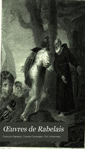 La vie de Gargantua et de Pantagruel