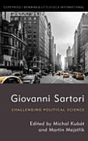 Giovanni Sartori PDF