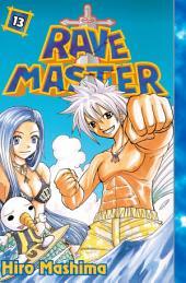 Rave Master: Volume 13