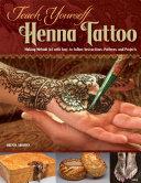 Teach Yourself Henna Tattoo