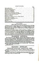 The Freemason's Monthly Magazine
