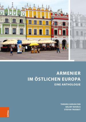 Armenier im   stlichen Europa PDF