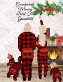 Grandparents Memory Book For Grandchild PDF