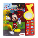 Download Sing Along Songs Book