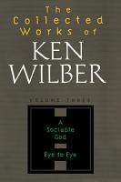 Collected Works of Ken Wilber PDF