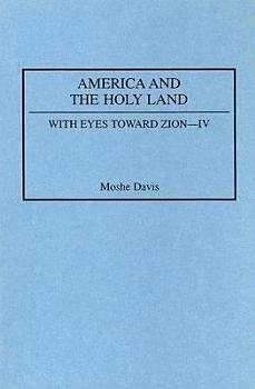 America and the Holy Land PDF