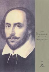 The Comedies of Shakespeare: (A Modern Library E-Book)