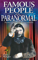 Famous People of the Paranormal PDF