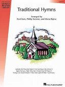 Traditional Hymns PDF