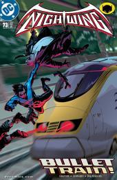 Nightwing (1996-2009) #73