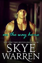 On the Way Home: A Romantic Suspense Novel