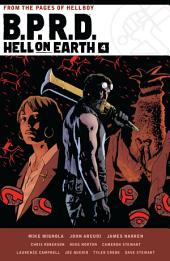 B.P.R.D. Hell on Earth: Volume 4