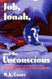 Job  Jonah  and the Unconscious Book