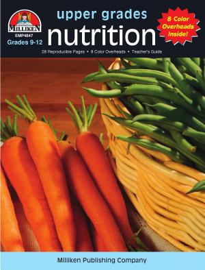 Nutrition   Book 3  eBook