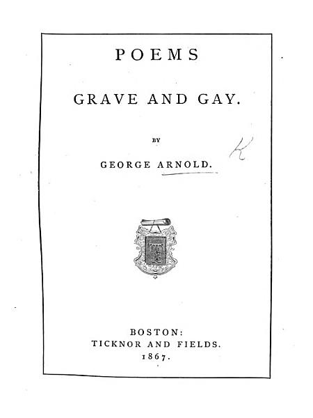 Download Poems grave and gay   With an introductory note by W  Winter   Book