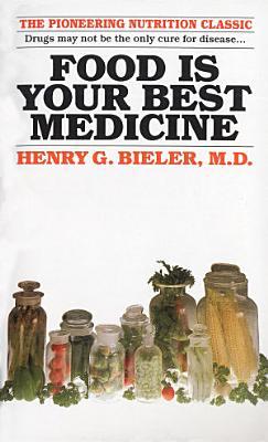 Food Is Your Best Medicine PDF