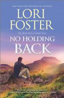 No Holding Back PDF