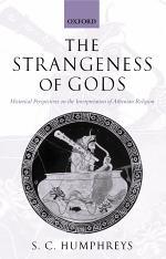 The Strangeness of Gods