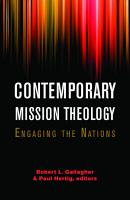 Contemporary Mission Theology PDF
