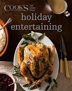 Holiday Entertaining Book