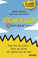 Springfield Confidential PDF