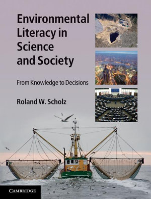 Environmental Literacy in Science and Society PDF