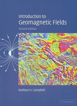 Introduction to Geomagnetic Fields PDF