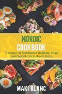 Nordic Cookbook PDF