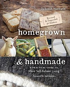 Homegrown   Handmade   2nd Edition PDF
