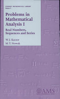 Problems in Mathematical Analysis PDF