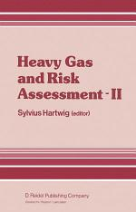 Heavy Gas and Risk Assessment — II