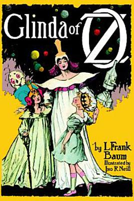 Glinda of Oz PDF