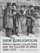 The New Bibliopolis