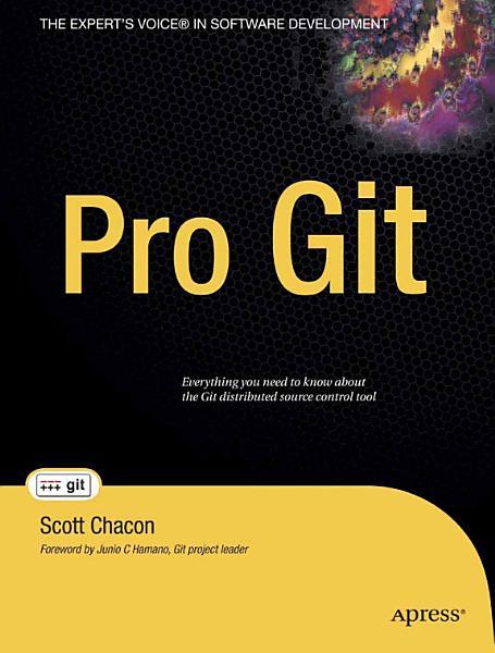 Download Pro Git Book