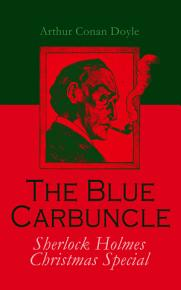 The Blue Carbuncle   Sherlock Holmes Christmas Special PDF