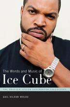 The Words and Music of Ice Cube PDF