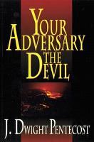 Your Adversary  the Devil PDF