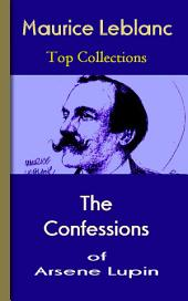 The Confessions of Ars?ne Lupin: Arsene Lupin Adventure