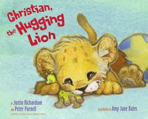Christian  the Hugging Lion