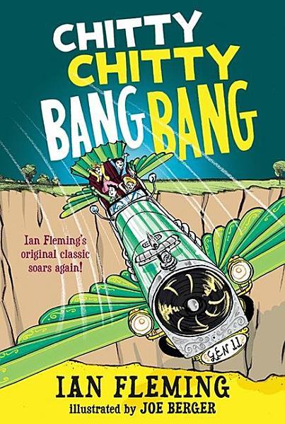 Download Chitty Chitty Bang Bang Book