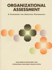 Organizational Assessment PDF