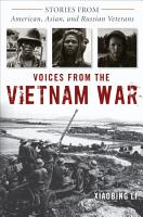Voices from the Vietnam War PDF