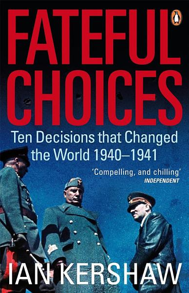 Download Fateful Choices Book