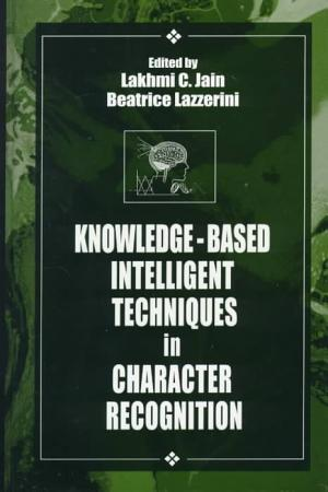 Knowledge Based Intelligent Techniques in Character Recognition PDF