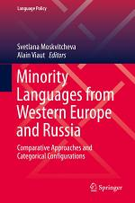 Minority Languages from Western Europe and Russia