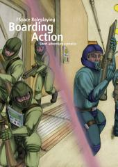FSpace Roleplaying Boarding Action scenario