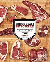 Whole Beast Butchery PDF