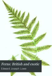 Ferns: British and Exotic: Volume 1