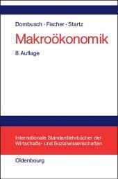 Makroökonomik: Ausgabe 8