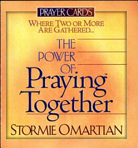 The Power of Praying Together Prayer Cards PDF
